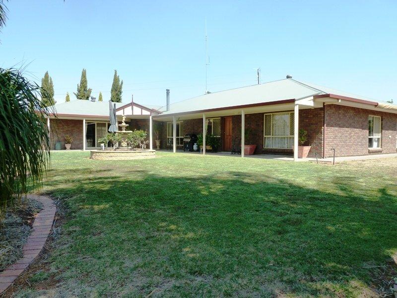 Sec 106, 192, 244, 269 and 463, New Residence, SA 5333