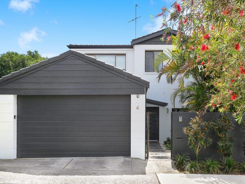 4 Murriverie Road, North Bondi NSW 2026