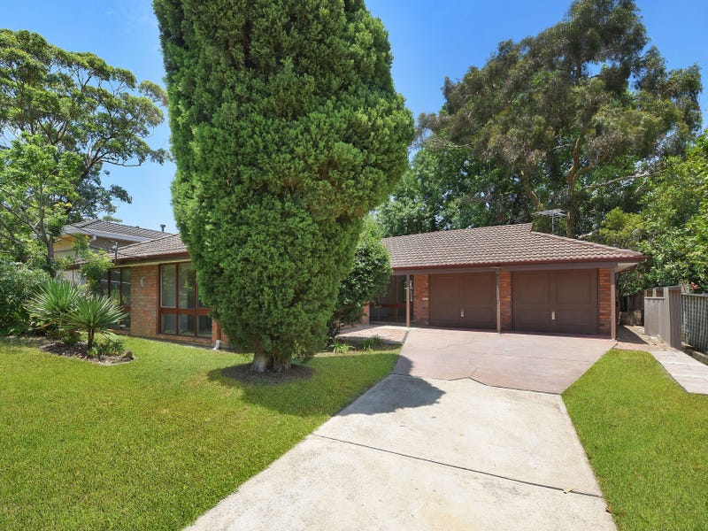 17 Devere Avenue, Belrose, NSW 2085
