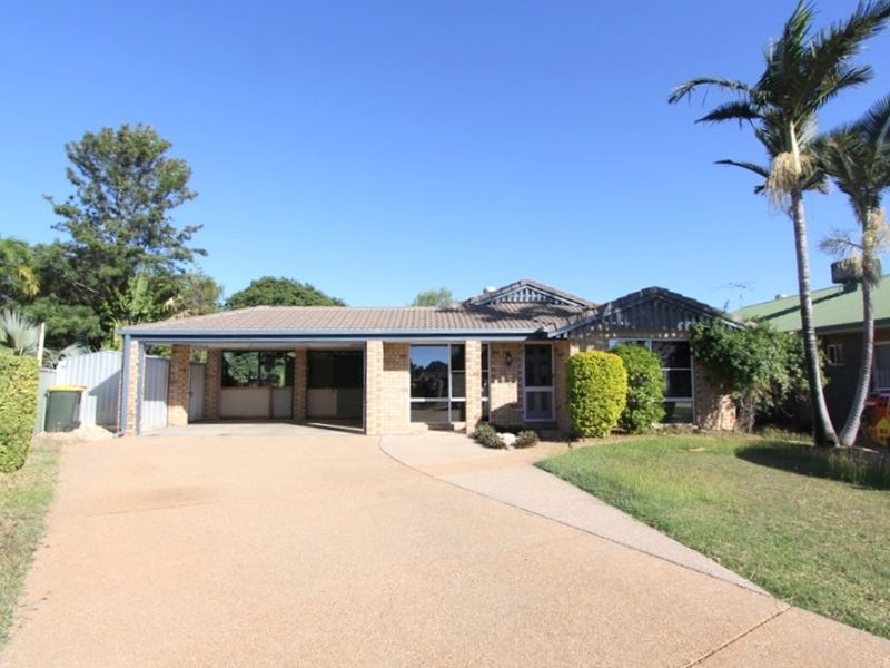 4 Kurrajong Close, Emerald, Qld 4720