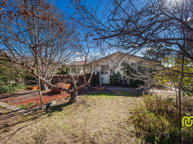 46 Halford Crescent, Page, ACT 2614