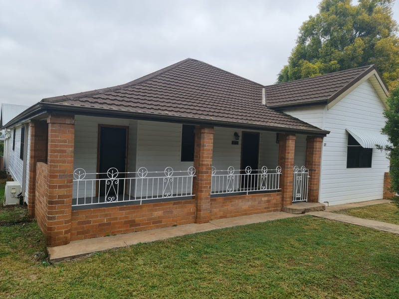 15 Smith Street, Scone, NSW 2337