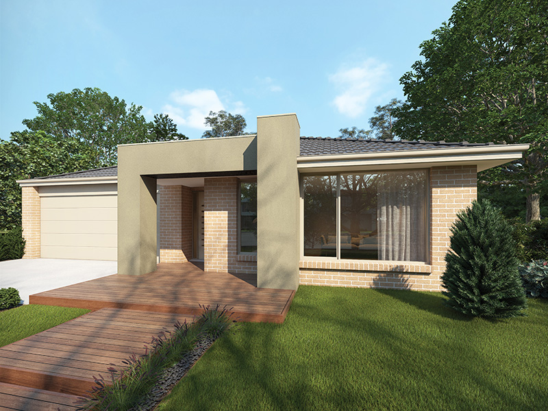 Lot 1362 Stag Place, Wallan East
