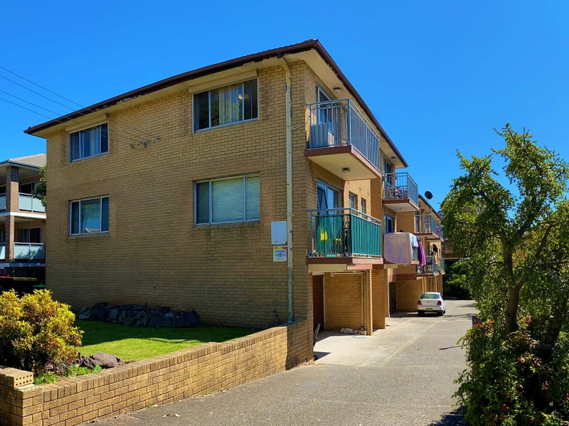 3/11 York Street, Belmore, NSW 2192
