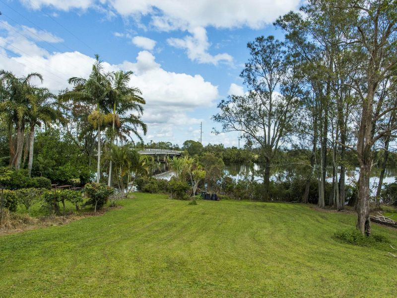 54 River Lane, Woombah, NSW 2469