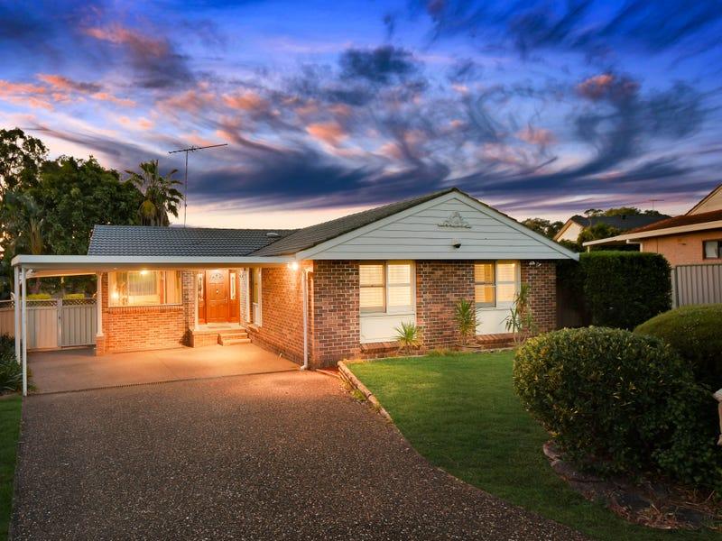 23 Hodkin Place, Ingleburn, NSW 2565