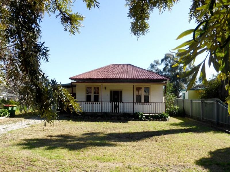 10 Wattle Street, Culcairn, NSW 2660