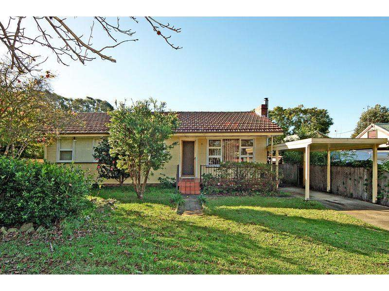 9 Walsh Crescent, Nowra North, NSW 2541
