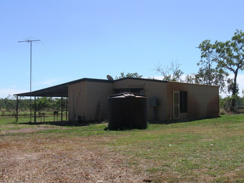 Lot 5301, 178 McGorrie Road, Marrakai, NT 0822