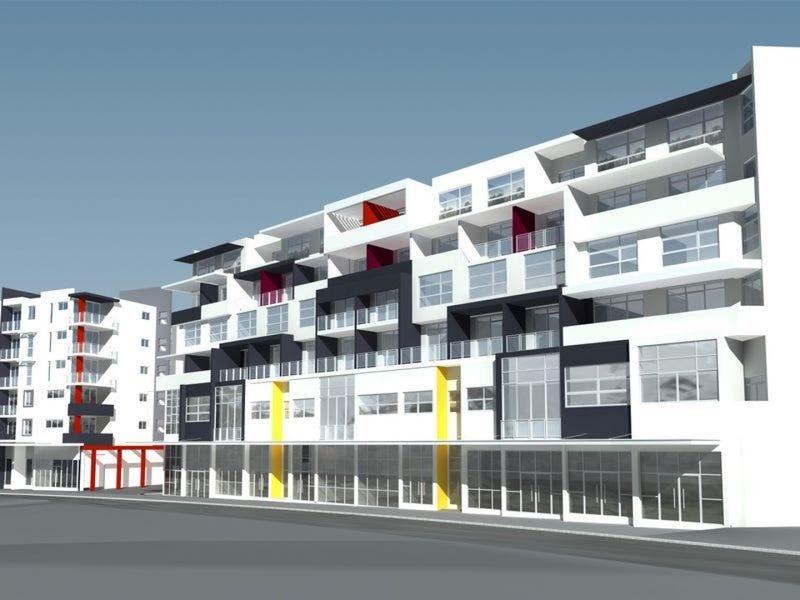 A205/37 - 41 Bonnyrigg Avenue, Bonnyrigg, NSW 2177