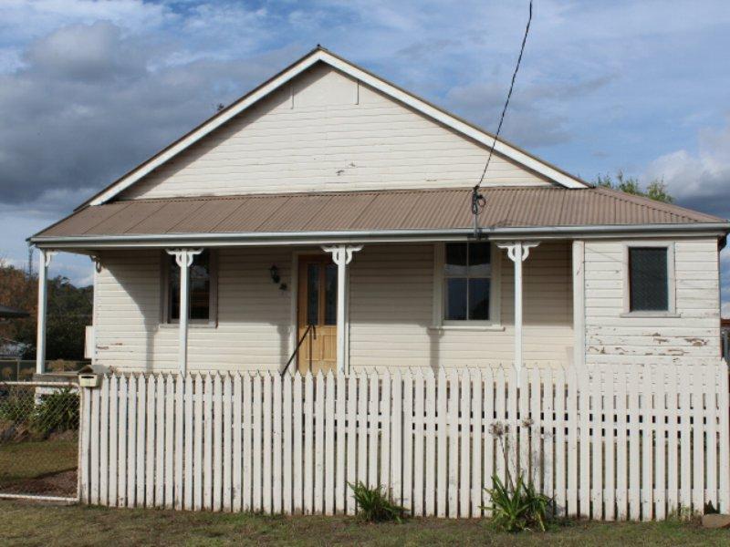 1 Pitt Street, Glen Innes, NSW 2370
