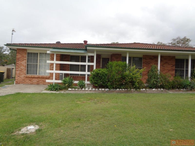 3 Gleeson Close, Wingham, NSW 2429