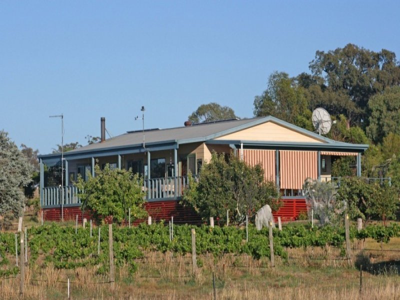 280  Lillicur Road, Amherst, Vic 3371