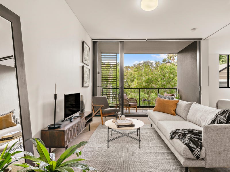 103/12 Denison Street, Camperdown, NSW 2050