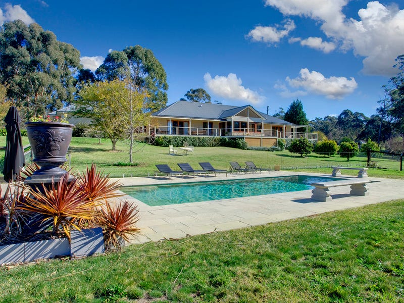 233 Wallaby Hill Road, Robertson, NSW 2577