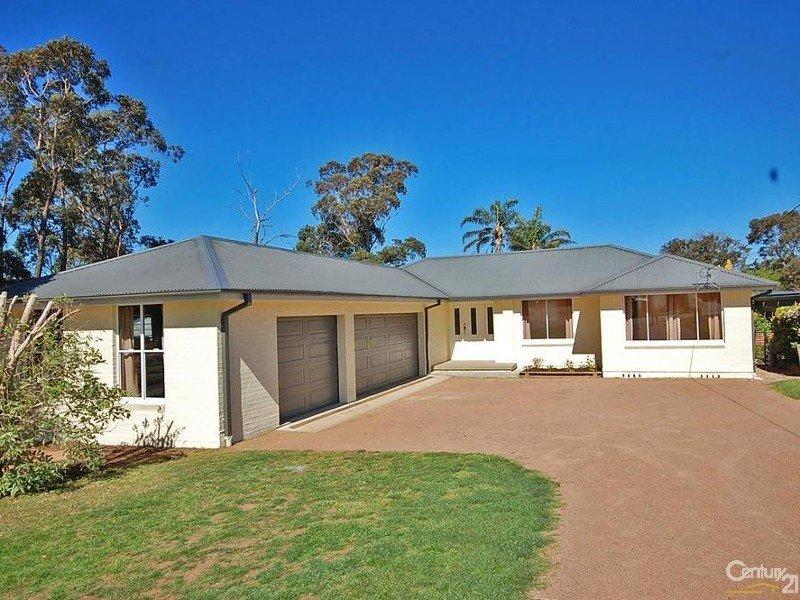 65 Orient Street, Willow Vale, NSW 2575
