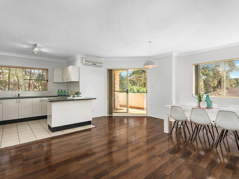 3/18 Hampden Street, Beverly Hills, NSW 2209