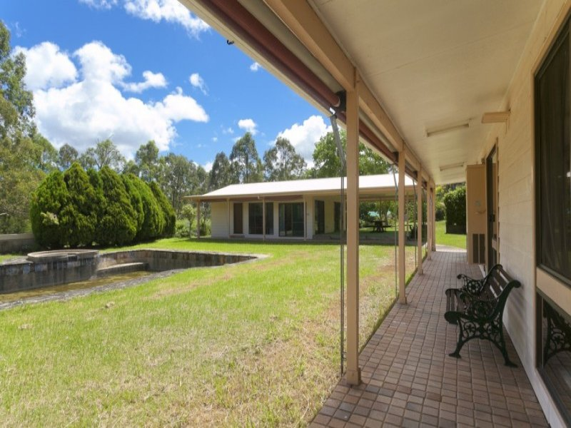 390 Allyn River Road, East Gresford, NSW 2311