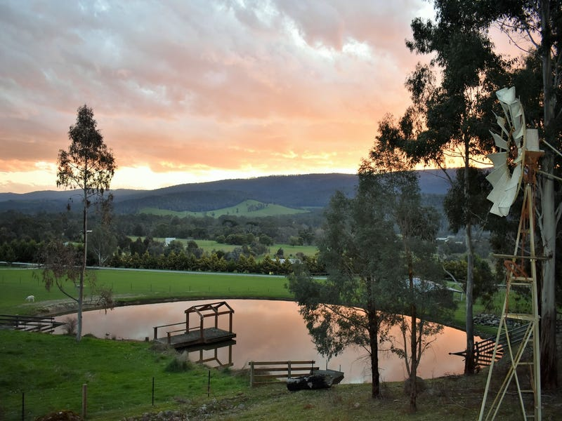 Address available on request, Buxton, Vic 3711
