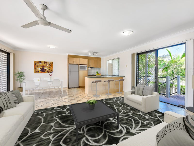 8/17 Grays Road, Gaythorne, Qld 4051