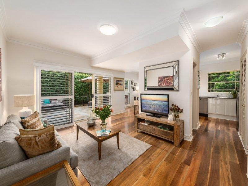 1/29 King Street, Waverton, NSW 2060