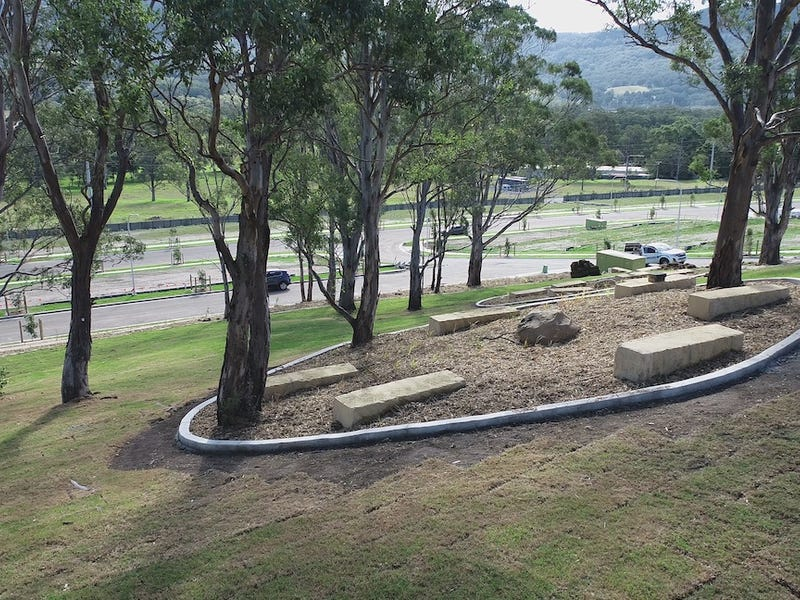 Corner of West Dapto Rd & Rainbird Dr, Kembla Grange, NSW 2526