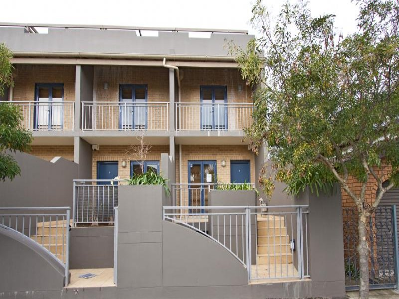 9/198-208 George Street, Erskineville, NSW 2043