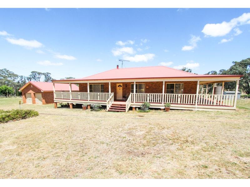 4087 Sofala Road, Wattle Flat, NSW 2795