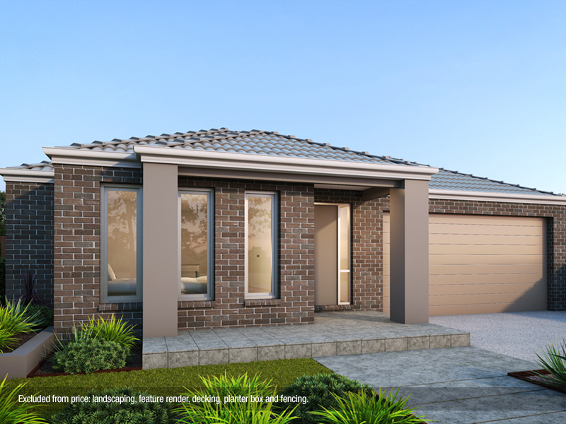 Lot 40 Sundowner Drive, Maiden Gully