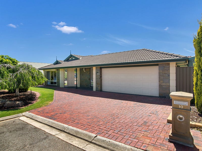 10 Dempster Court, Greenwith, SA 5125