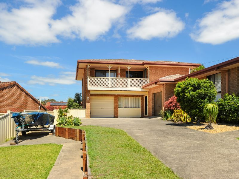 2/66 Scarborough Street, Woolgoolga, NSW 2456