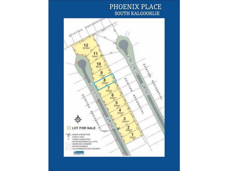 27 Phoenix Place, South Kalgoorlie, WA 6430