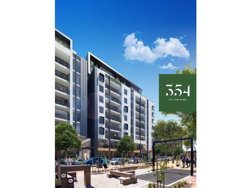 Choice of  Fourth Street (354 Apartments), Bowden, SA 5007