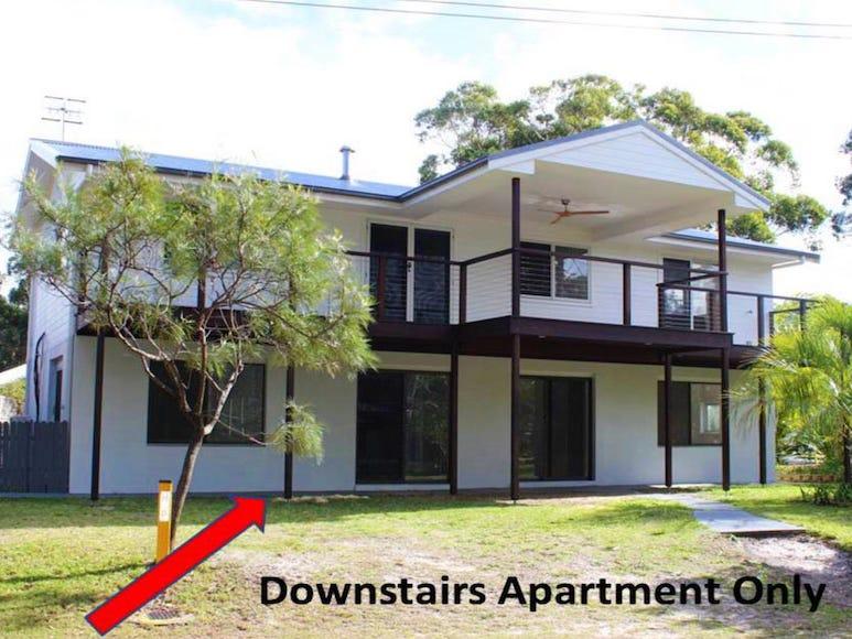 1 Curlew Avenue, Hawks Nest, NSW 2324