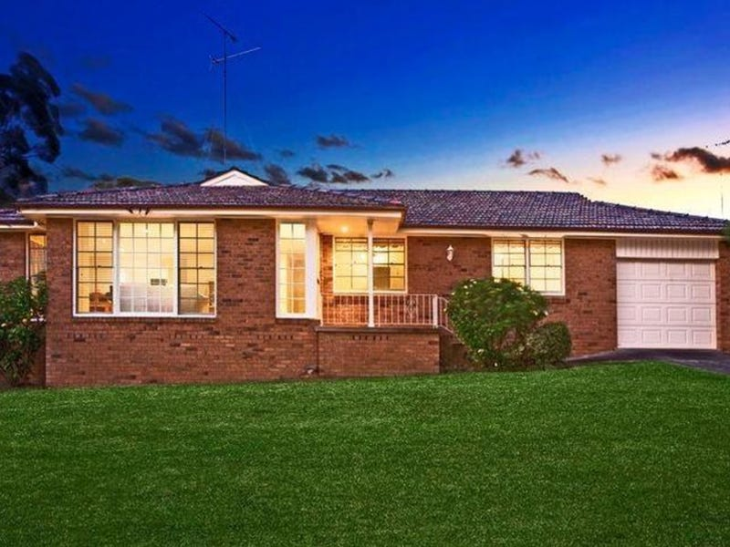 17 Yawung Avenue, Baulkham Hills, NSW 2153