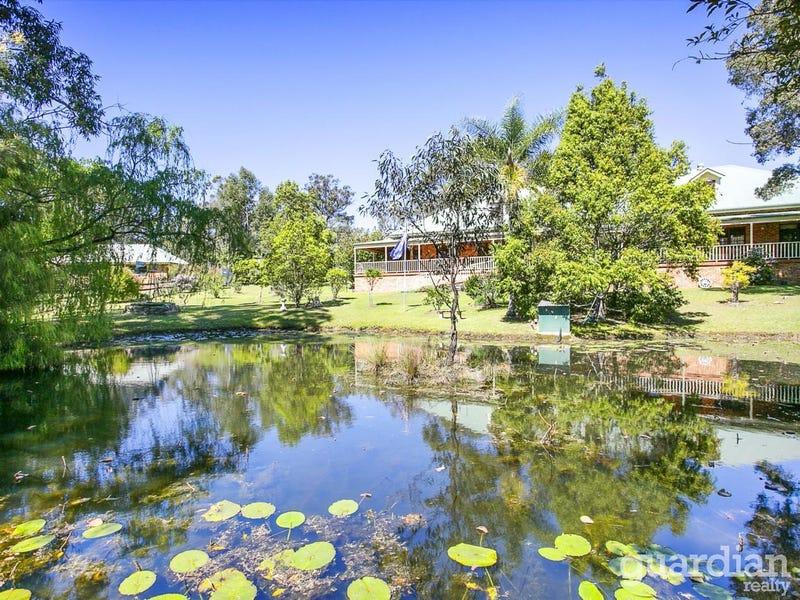 17 Raym Road, Kenthurst, NSW 2156