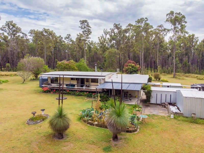 2465 Myall Creek Road, Bungawalbin, NSW 2469
