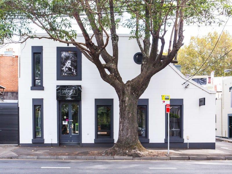 132-132A Foveaux Street, Surry Hills, NSW 2010