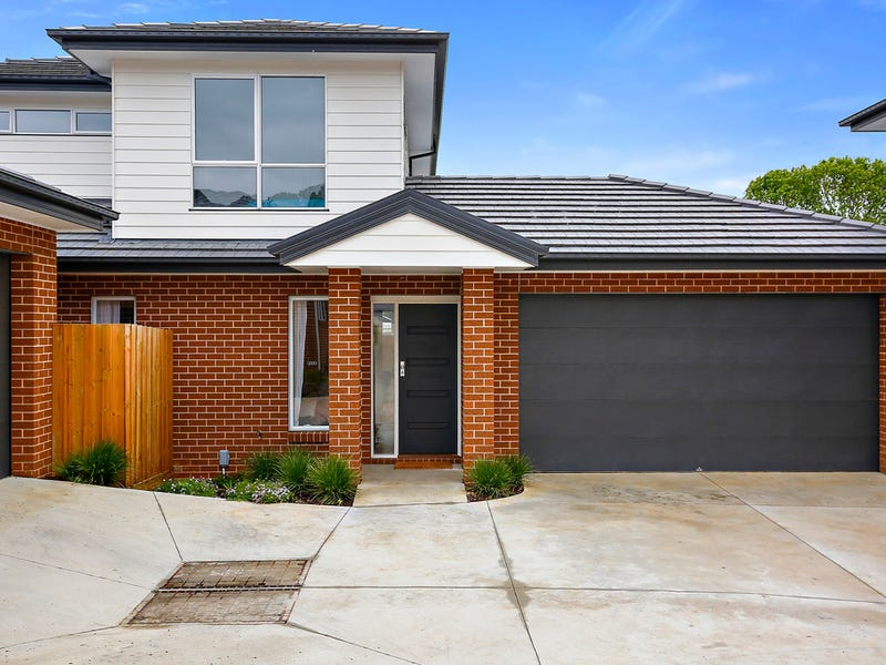 3/11 Glen View Road, Mount Evelyn, Vic 3796