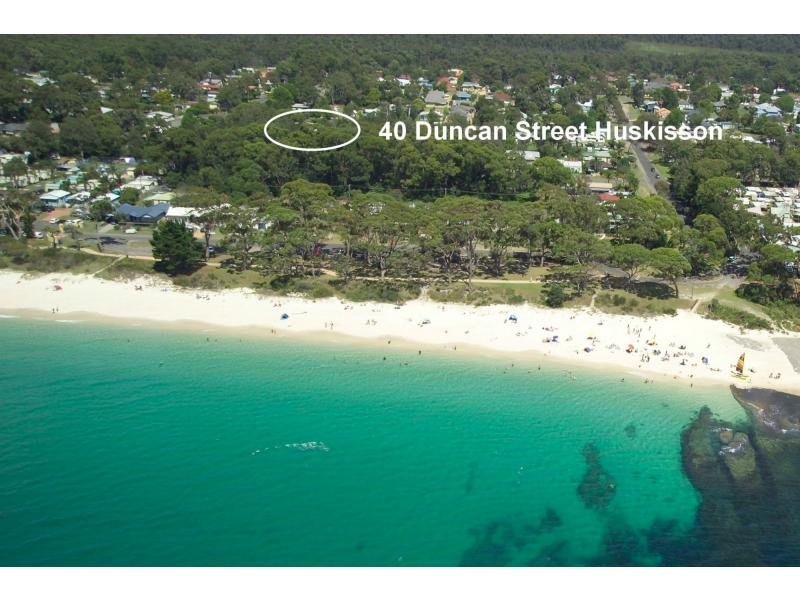 40 Duncan Street, Huskisson, NSW 2540
