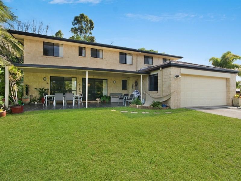 25 Pendara Crescent, Lismore Heights, NSW 2480