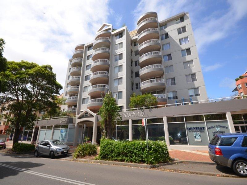 39/16-22 Willock Avenue, Miranda, NSW 2228