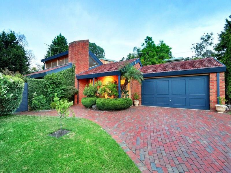 35 Webster Avenue, Croydon, Vic 3136
