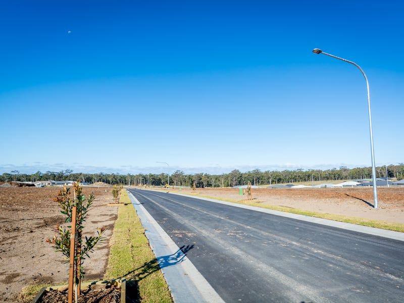 Lot 526 Caladenia Crescent, South Nowra, NSW 2541