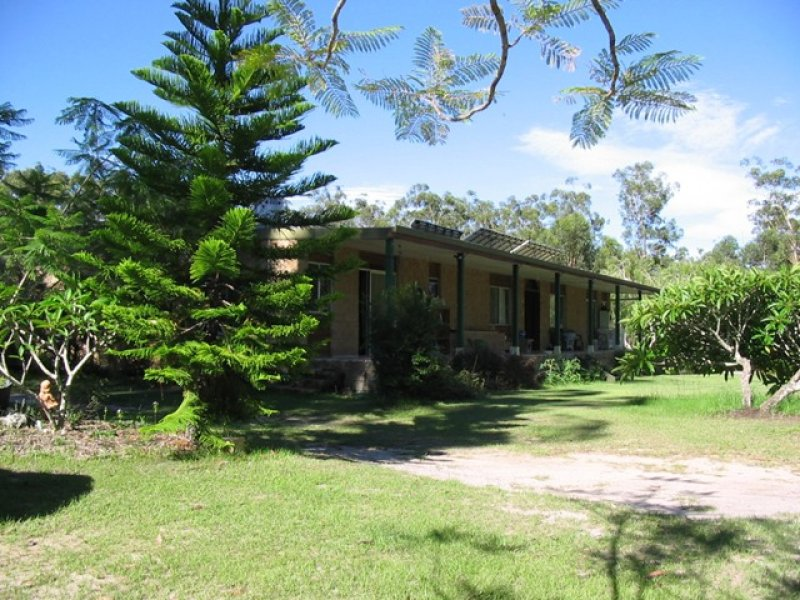 1263 Stockyard Ck Rd, Stockyard Creek, NSW 2460