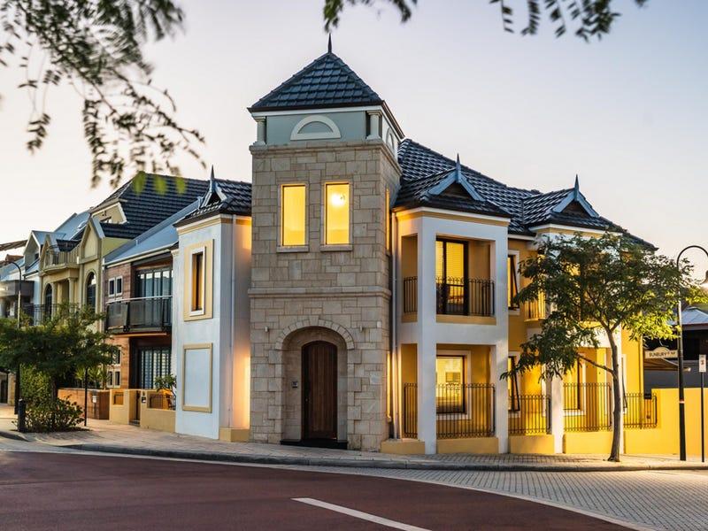 20 Old Belvidere Promenade, East Perth