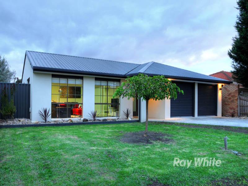 11 Wyola Court, Rowville, Vic 3178