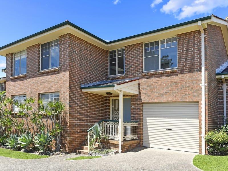 27/26 Wallumatta Road, Caringbah, NSW 2229