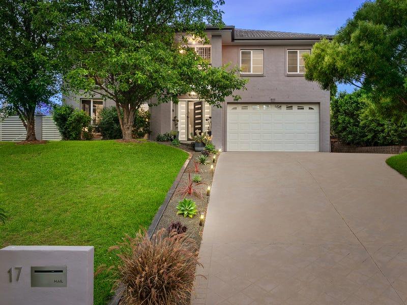 17 Amber Grove, Bolwarra Heights, NSW 2320