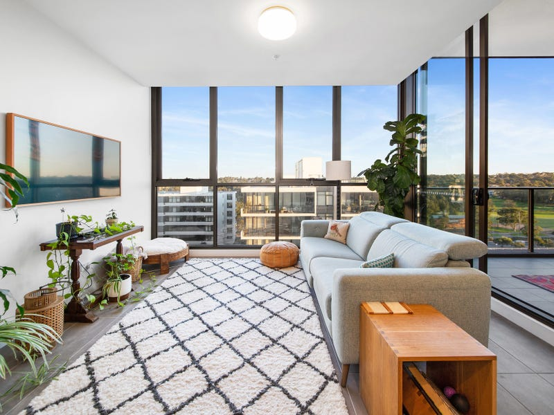 801/3 Foreshore Boulevard, Woolooware, NSW 2230